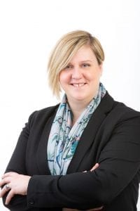 Rebecca Delaney Family Law Solicitor