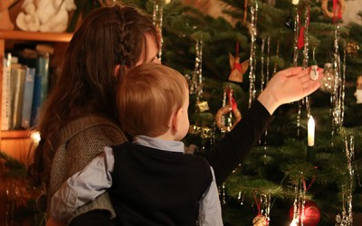 How to Prepare for Christmas Following a Separation